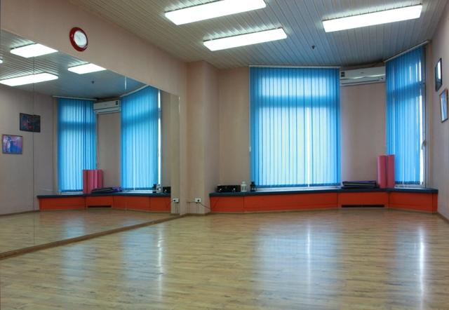 зал на Пушкинской курсы для беременных